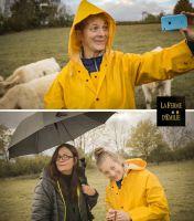 La ferme d'Emilie - Le film Récompensé lors du festival de Roanne